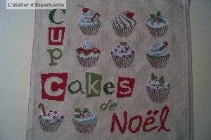 LLP cupe cake février
