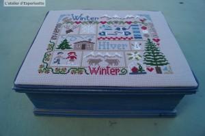sampler hiver finition 4