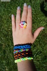 Fanny bracelets